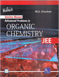 advanced problems in organic chemistry for jee price in india