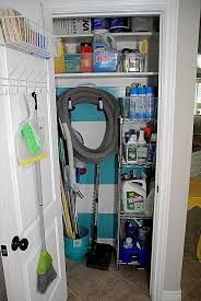 cleaning closet ideas cleaning closet organizer clean ideas for storage roselawnlutheran