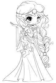 coloring pages of elf elf coloring pages coloring pages elf princess by on sheets elf