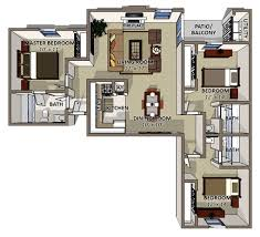 Cheap 1 Bedroom Apartments In Jacksonville Fl Coquina Bay Apartments Rentals Jacksonville Fl Apartments Com