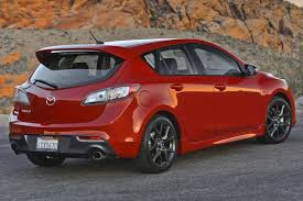 mazda zoom used 2013 mazda mazdaspeed 3 for sale pricing u0026 features edmunds