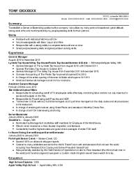 Restaurant Manager Sample Resume How To Wright Motivation Essay Ivy Admissions Essays Application