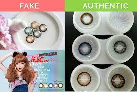 beware of fake geo holicat contact lenses u2013 eyecandy u0027s