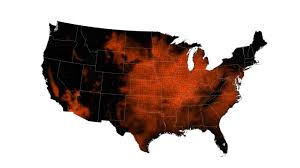 Washington Age Wave Map U2013 by Reviewing Last Week U0027s Remarkable Cold Wave Category 6