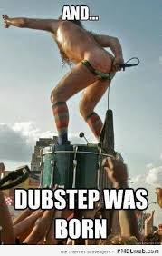 Dubstep Memes - 43 how dubstep was born pmslweb