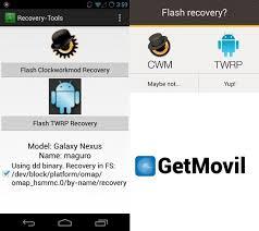 cwm recovery apk como instalar cwm o twrp en cualquier android root apk