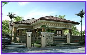 large bungalow house plans simple bungalow house designs modern bungalow house plans design