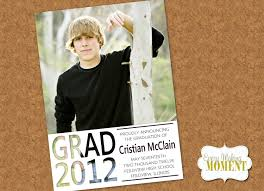 high school graduation invitation wording cloveranddot