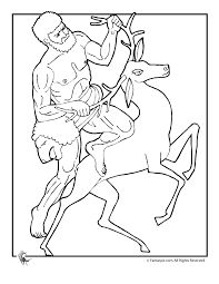 hercules coloring page ancient greek gods and greek heroes coloring pages greek myths