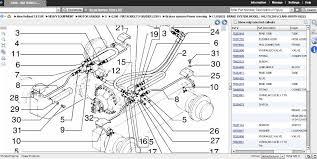 volvo excavator wiring diagram wiring diagram