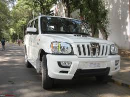 mahindra scorpio sle 2009 1 lakh kms update now sold team bhp