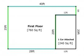 how do you figure square footage of a house figure square footage for flooring marvelous fromgentogen us