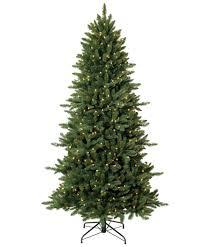 slim trees happy holidays tree artificial