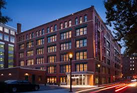 book residence inn by marriott boston downtown seaport in boston