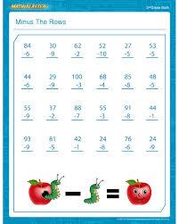 math free printables lesson plans test prep games student