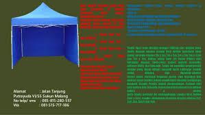 Tenda Lipat Ukuran 3x3 tenda cafe unik tenda cafe harga tenda cafe bekas malang 085 815 2