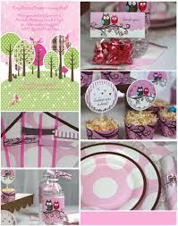 owl baby shower ideas pink owl baby shower ideas baby shower decoration ideas