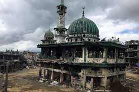 look siege social marawi after war look inside the battle area abs cbn