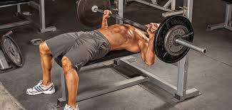 How To Do A Incline Bench Press The Simple Way To Skyrocket Your Bench Press