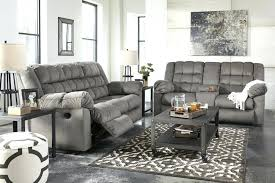dual reclining sofa covers mort charcoal reclining sofa double reclining loveseat w console