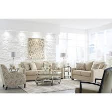 ashley furniture mauricio livingroom set in linen local ashley furniture mauricio livingroom set in linen