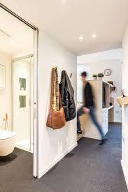 ciao adds space saving custom furniture to london micro apartment