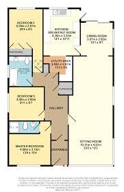 3 bedroom detached bungalow for sale in brunel road broadsands