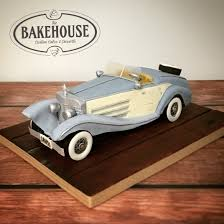 rolls royce 1920 rolls royce 1920s car cake creations by the bakehouse