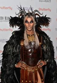 Heidi Klum U0027s Amazing Halloween Costume And What Other Stars