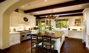 Kitchen Designers San Diego Bathroom Appealing Spanish Revival Kitchen Pictures