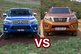 nissan frontier new model 2016 toyota hilux revo vs 2016 nissan navara np300 design youtube