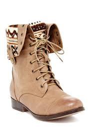 light brown combat boots elegant footwear sharpery combat boot nordstrom rack