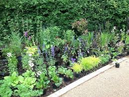 Small Garden Border Ideas Landscape Ideas For Borders Inspiring Stylish Garden Planting