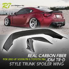 frs scion body kit frs trd car u0026 truck parts ebay