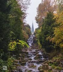 Billige Winkelk Hen Elf Klassische Herbstspaziergänge Rund Um Berlin Blickgewinkelt