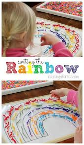 212 best rainbow projects for kids images on pinterest rainbow