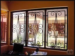 Window Design Ideas Best 25 Window Bars Ideas On Pinterest Window Security Wood