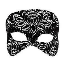 black and white mardi gras masks masquerade masks mardi gras masks party city