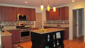 kitchen furniture island kitchen kitchen with white cabinets and black island breakfast bar