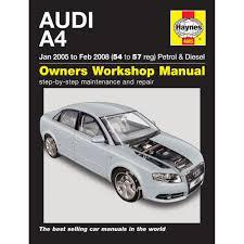 audi a4 1 8 2 0 petrol 1 9 2 0 turbo diesel 05 08 54 57 reg