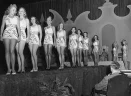 what u0027s wrong with beauty pageants critique 1968