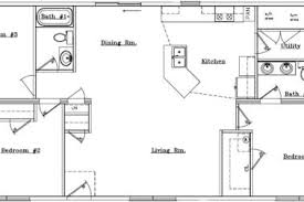 38 simple one story open floor plans 4 bedroom one story ranch