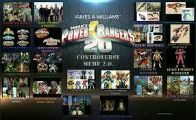 Power Rangers Meme - my power rangers meme by jamesawilliams1996 on deviantart