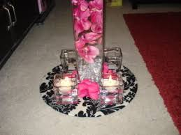 Dollar Tree Vases Centerpieces For All Things Creative My Diy Wedding Reception Centerpieces