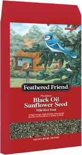 country gardens agway feathered friend black oil sunflower seed
