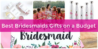best bridesmaids gifts unique bridesmaids gift ideas on a budget elfster