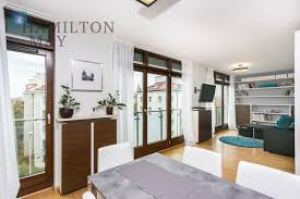 a comfortable two bedroom apartment in a prestigious development