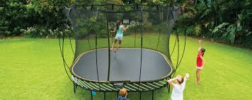 springfree trampoline blog post articles under the tags outside