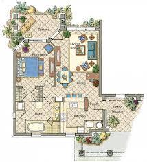 liquor store floor plans grand isle resort u0026 spa u2014 prices u0026 floor plans
