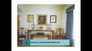 Italian Classic Furniture Living Room by Classic Italian Antique Living Room Furniture Youtube